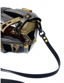 Innerraum smartphone bag in black, charcoal gray and gold bags buy online