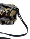 Borsa per smartphone Innerraum nera, grigio antracite e oro I14 SMATRPHONE BAG ANTR/GOLD acquista online