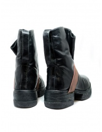 Carol Christian Poell AM/2598 In Between dark green boots price