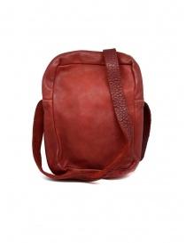 Guidi red BR0 bag in horse leather buy online