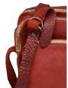 Borsello Guidi BR0 rosso in pelle di cavallo prezzo BR0 SOFT HORSE FULL GRAIN 1006Tshop online