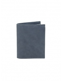 Guidi PT3 wallet in grey kangaroo leather price