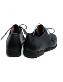 Botta-S black handmade Laccetto shoes LCC H14 mens shoes buy online