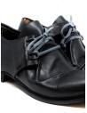 Botta-S black handmade Laccetto shoes LCC H14 LCC H14 price