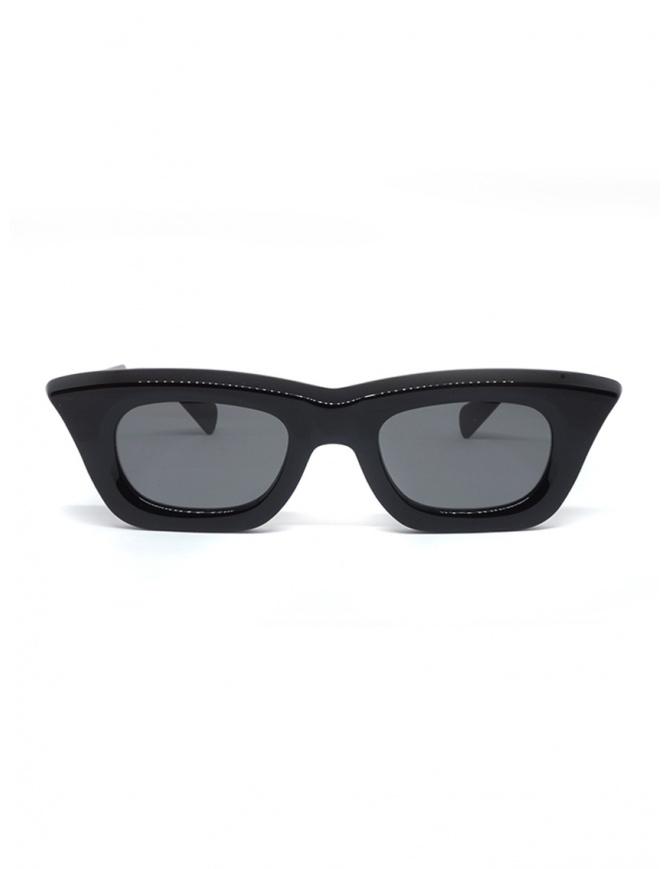 Occhiali da sole Kuboraum C20 Black Shine C20 51-25 BS 2GRAY occhiali online shopping