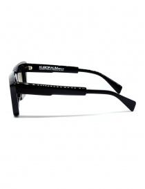 Occhiali da sole Kuboraum C20 Black Shine prezzo