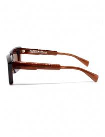 Kuboraum Maske C20 Brown sungrasses price