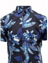 Selected Homme dark sapphire blue tropical shirt 16067989 DARK SAPPHIRE price