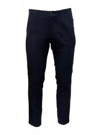 Pantaloni completo Selected Homme blu e navy 16067498 BLUE/NAVY
