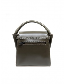 Zucca Small Buckle khaki bag price