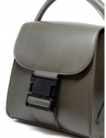 Zucca Small Buckle khaki bag bags buy online