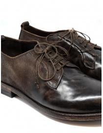 Scarpa Shoto Suede Dive 225 marrone lavato calzature uomo acquista online