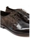 Scarpa Shoto Suede Dive 225 marrone lavato 2242 H.CUL.SUE.DIVE 225 WASHED acquista online