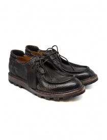 Calzature uomo online: Scarpa Shoto Muff 1071 marrone