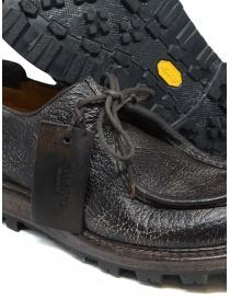 Scarpa Shoto Muff 1071 marrone calzature uomo acquista online