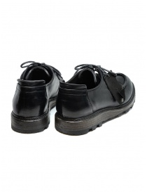 Shoto Nappa Wash Teton Black Shoes price