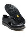 Shoto Nappa Wash Teton Black Shoes HORSE NAPPA BK WASH TETON buy online