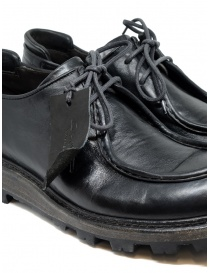 Shoto Nappa Wash Teton Black Shoes mens shoes price