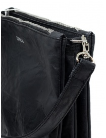 Zucca rough bag in black bags price