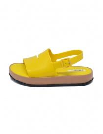 Sandalo Melissa giallo