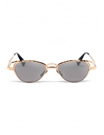 Kuboraum Maske Z16 Rosegold sunglasses Z16 49-18 PG BSILVER order online