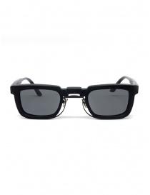 Occhiali online: Occhiali da sole Kuboraum Maske N8 Black Matt