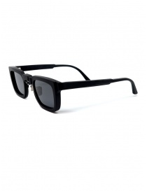 Kuboraum Maske N8 Black Matt sunglasses