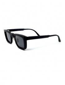 Occhiali da sole Kuboraum Maske N8 Black Matt acquista online