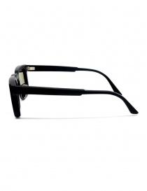 Occhiali da sole Kuboraum Maske N8 Black Matt prezzo