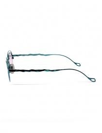 Occhiali da sole Kuboraum Maske H70 Metallic Teal prezzo