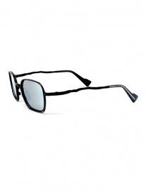 Kuboraum Maske H22 Black sunglasses