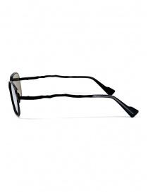 Occhiali da sole Kuboraum Maske H22 Black prezzo