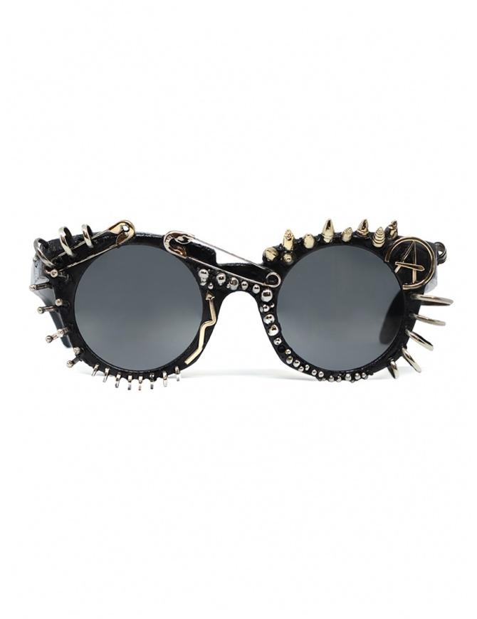 Occhiali da sole Kuboraum Maske U6 Anarchy in the UK U6 48-26 BM AU 2gray occhiali online shopping
