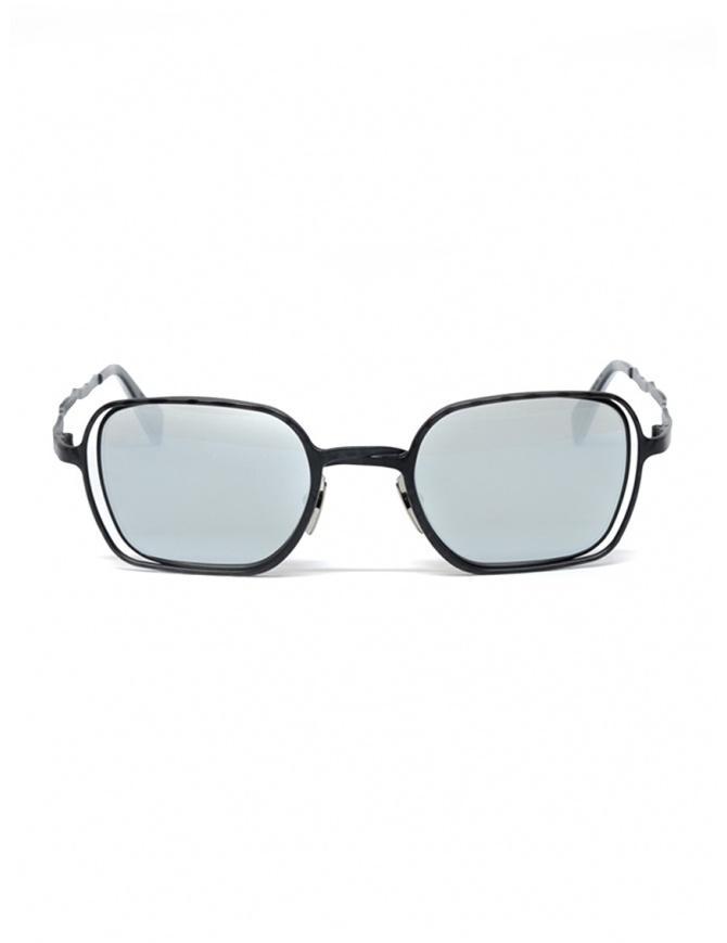 Kuboraum Maske H22 Black sunglasses H22 49-22 BM BLACK glasses online shopping