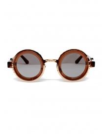 Kuboraum Maske Z3 Sandstone sunglasses online