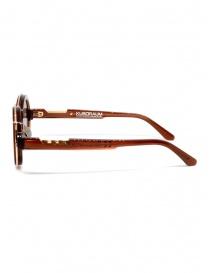 Kuboraum Maske Z3 Sandstone sunglasses price
