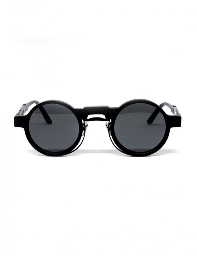 Occhiali da sole Kuboraum Maske N3 Black Matt N3 44-27 BB 2GRAY occhiali online shopping