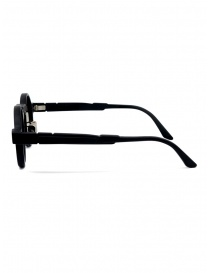 Occhiali da sole Kuboraum Maske N3 Black Matt prezzo