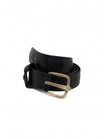 M.A+ black belt with turn-up and perforated crosses price