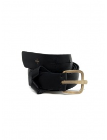 M.A+ black belt with turn-up and perforated crosses belts price