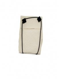 Cintura M.A+ nera con croci traforate cinture acquista online