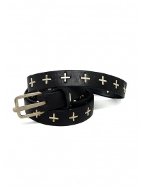 M.A+ black belt with silver crosses price