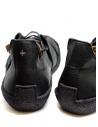 Sneaker M.A+ in pelle nera con suola ruvida prezzo OS01.10 SY1.0 BLACK/BLACKshop online