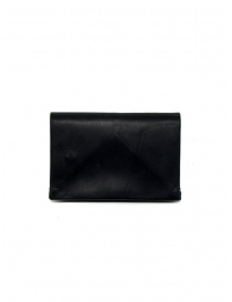 M.A+ black small black leather wallet wallets buy online