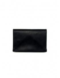 Portamonete M.A+ nero piccolo in pelle portafogli acquista online
