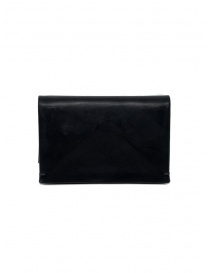 M.A+ by Maurizio Amadei black medium leather wallet wallets price