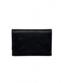Portamonete M.A+ nero medio in pelle portafogli prezzo