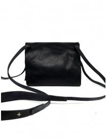 Borsa M.A+ tracolla nera con patta borse acquista online