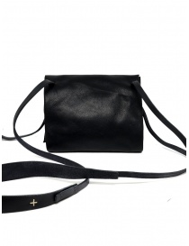M.A+ black shoulder bag with flap bags buy online