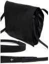 M.A+ black shoulder bag with flap price B7214A CE 1.0 BLACK shop online